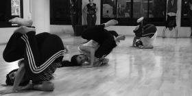 Carving out a Space for Contemporary Dance in Cairo