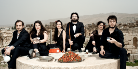 Zoukak, a cultural laboratory for Lebanese theatre